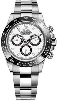 Authentic New Rolex Cosmograph Daytona 116500 Men's Watch ...