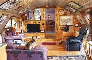 1930 homes interior kodiak say goodbye to quonset hut home alaska