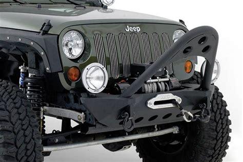 jeep stinger bumper smittybilt src front stinger bumper free shipping