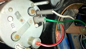 Mgb Fuse Box Wire