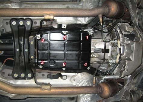xx pan torque sequence mbworldorg forums