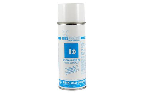 was hilft gegen rost mez zink alu spray zum schutz gegen rost korrosion