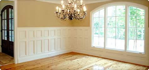 wainscoting wallpaper gallery