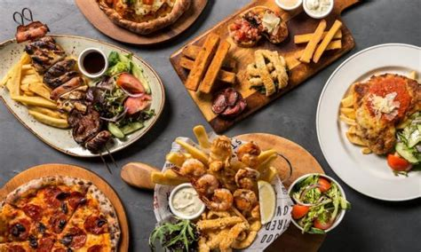 franchise cuisine check out the groove the locally sourced high