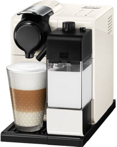 Nespresso Uae by Souq Nespresso Lattissima Restyle Eu White Coffee