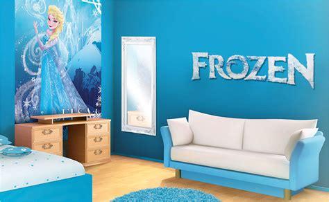 Wandtattoo Kinderzimmer Und Elsa by Frozen Die Eisk 246 Nigin Kinderzimmer Bei Hornbach