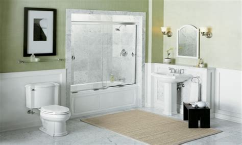 Small Bathroom Design Ideas On A Budget