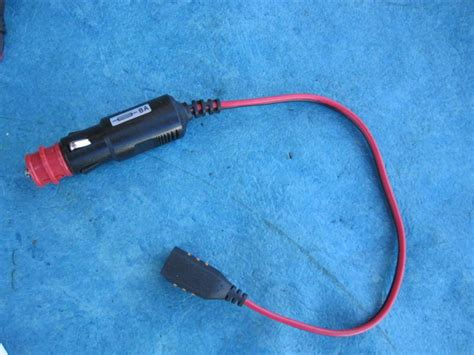 Purchase Lamborghini Battery Charger Maintainer