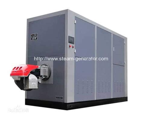 Oil/gas Fired Vacuum Hot Water Boilers