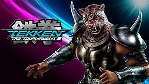 Tekken Tag Tournament 2 Armor King Wallpaper by ...