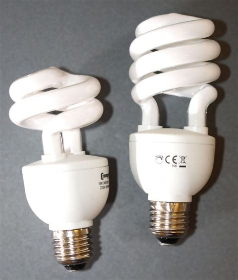 15w and 20w e27 dimmable cfl ls
