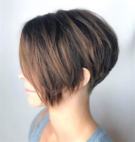 Photos Of Hairstyles Front And Back by 70 And Easy To Style Layered Hairstyles