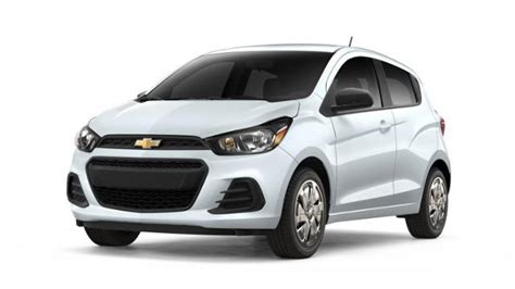 Chevrolet Bay Area by Chevy Spark Lease Deals Bay Area Lamoureph