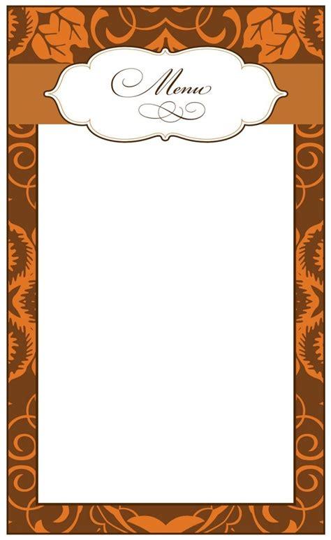 Carte Vierge De La à Imprimer by Imprimer Carte Menu De No 235 L Vierge 224 Imprimer Et Remplir