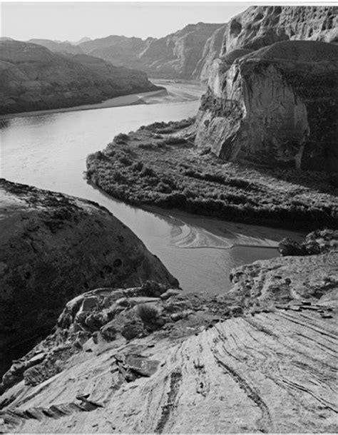 days  glen canyon dam   heady days