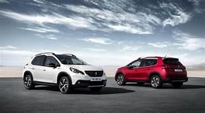 Peugeot España : nuevo peugeot 2008 ya tiene precio en espa a peugeot espa a y nuevas ~ Farleysfitness.com Idées de Décoration