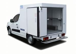 Berlingo Cabine Approfondie : utilitaires camions semi remorques frigorifiques neufs lamberet ~ Gottalentnigeria.com Avis de Voitures