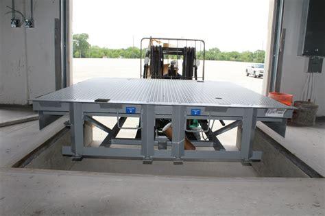 Louisiana Serco, Aps, Kelly Loading Dock System