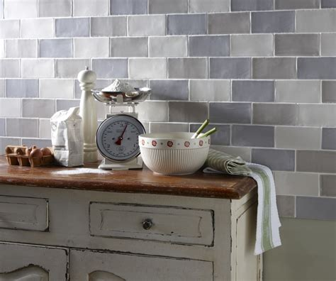 Grey Tiles In Kitchen by Beautiful Wall Tiles Kitchen Sourcebook