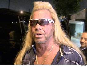 Dog Bounty Hunter Wife