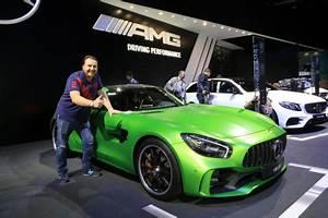 Mercedes Amg Gtr Prix : prix mercedes amg gt r 174 800 pour 585 ch l 39 argus ~ Gottalentnigeria.com Avis de Voitures