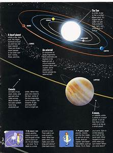 Solar System Online Magazine And Teacher U0026 39 S Guide