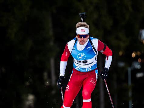 Izlases - Latvijas Biatlona Federācija