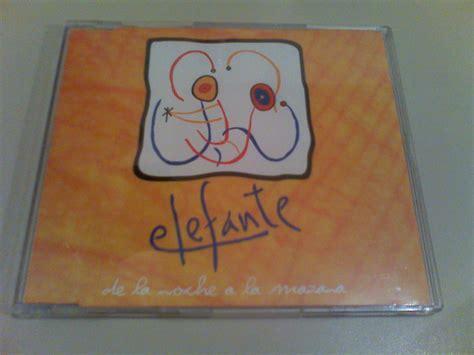 Elefante De La Noche A La Mañana