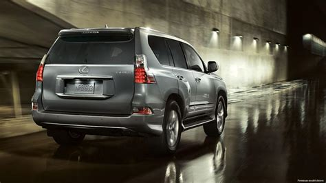 2019 Lexus Gx 460  Car Photos Catalog 2018