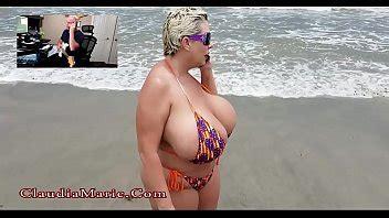 Claudia Fijal  nackt
