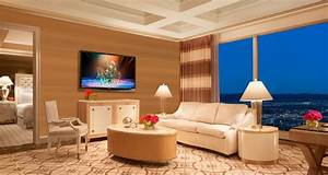 9 Luxury Boutique Hotels In Las Vegas You May Not Know