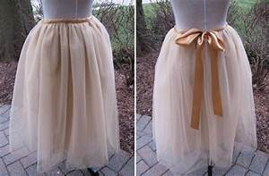 perfect party outfits sewing a tulle skirt With how to make a long tulle skirt for wedding dress