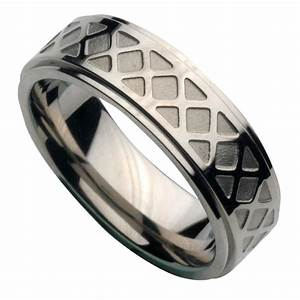 7mm designed titanium wedding ring titanium rings at With titanium wedding rings uk