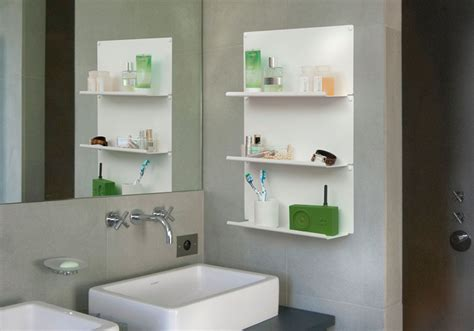 set   bathroom shelves le teebooks