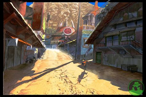 Naruto Rise Of A Ninja Screenshots Pictures Wallpapers