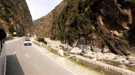 shimla kullu manali volvo bus packages  delhi youtube