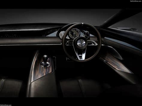 Mazda Vision Coupe Wallpaper