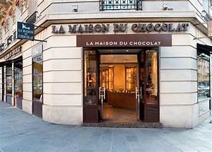 La Maison Du Parasol : boutique la maison du chocolat rue francois 1er paris ~ Dailycaller-alerts.com Idées de Décoration