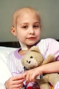 Leukemia Cancer Patients