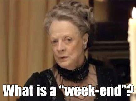 Downton Abbey Memes - dowager countess of grantham bike banjo baby