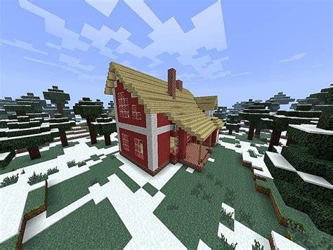 minecraft country house country house by craftdiller minecraft project