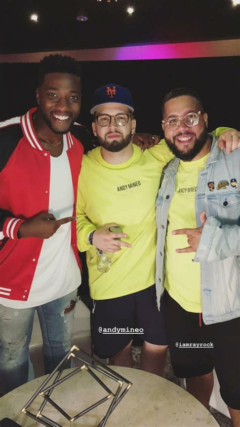 Pin by Jazmin on Listen | Andy mineo, Andy