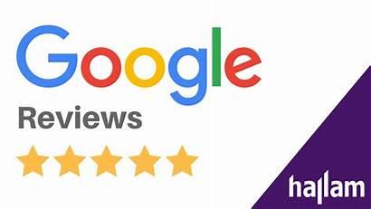 Google Benefits Customer Hallaminternet