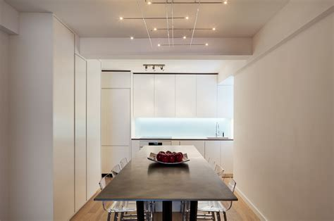 Küche Im Minimalistischen Stil Ideentop