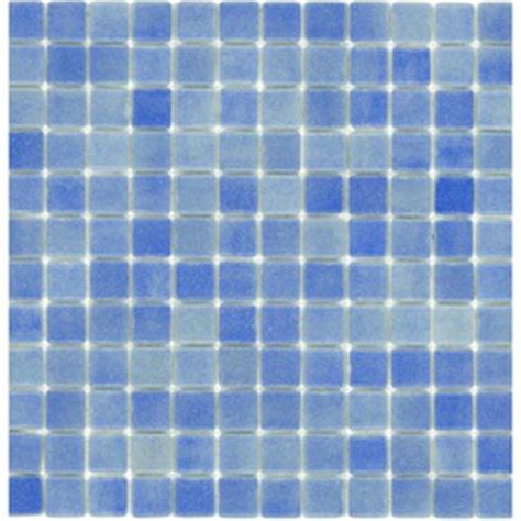 shop elida ceramica recycled non skid sea glass mosaic