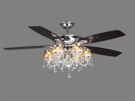 ceiling fan with chandelier light chandelier ceiling fan light kit antique brass home