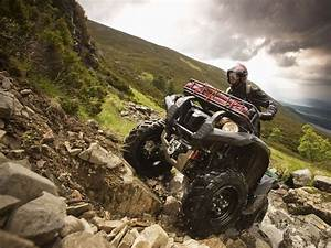2009 Yamaha Grizzly 700 Fi Eps Atv Wallpapers  Specs