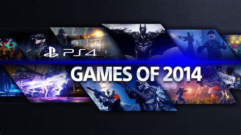 Sony Reveals Master List Of Playstation 4 Games Coming Out