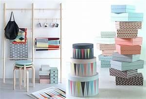 Boite A Cles Ikea : 5 cl s pour cr er une d coration scandinave partie 2 escale design escale design ~ Teatrodelosmanantiales.com Idées de Décoration