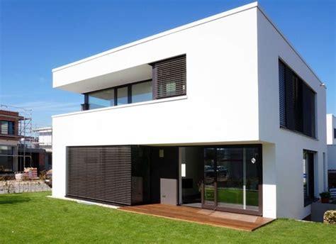 Moderne Kubische Häuser by Wei 223 Er Kubus Architektur Kubus Haus Haus Und Haus Design